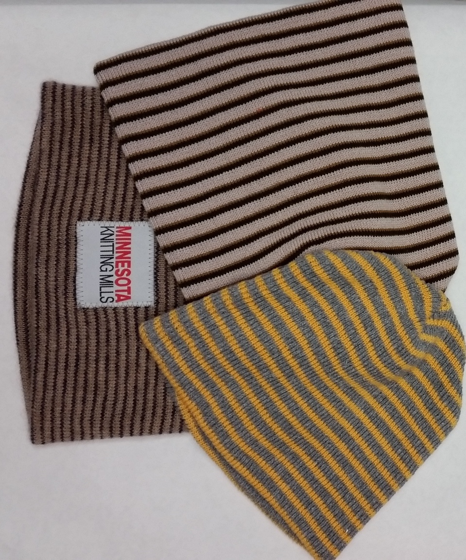 knit hats 1