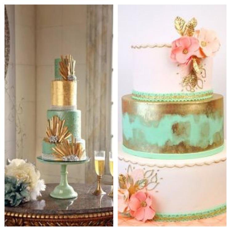 WEDDING CAKE TRENDS PART 1 SUGAR FLOWER CAKE COMPANY BESPOKE - Trending Wedding Cakes