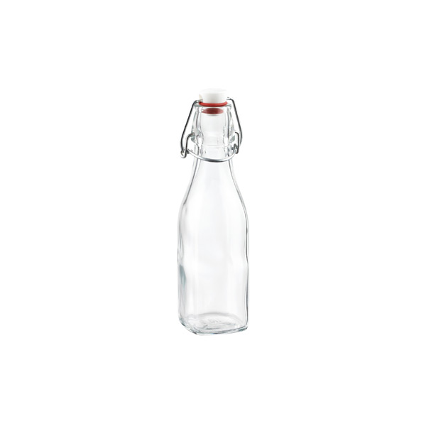 Airtight Glass Bottle