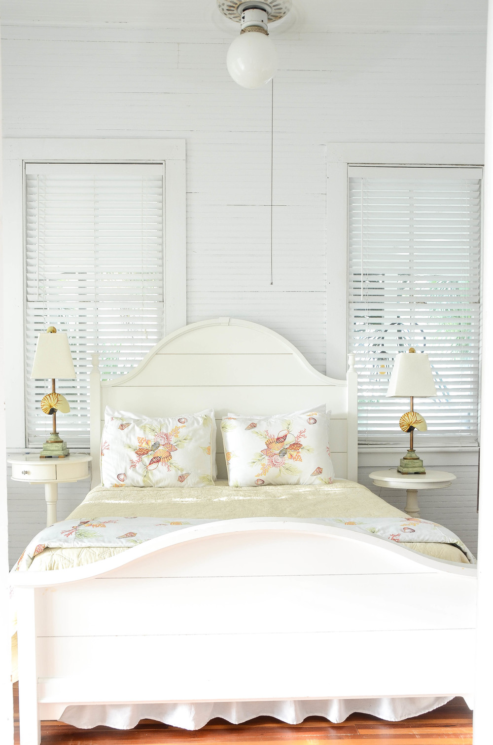 Beach Decor Bedroom