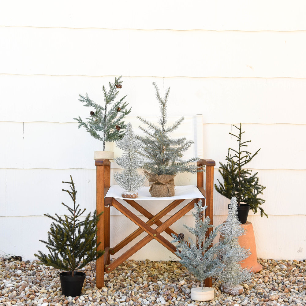 Where To Buy A Nice Artificial Christmas Tree: Where To Buy Mini Christmas Trees
