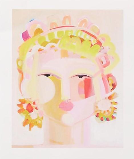 Hayley Mitchell Print