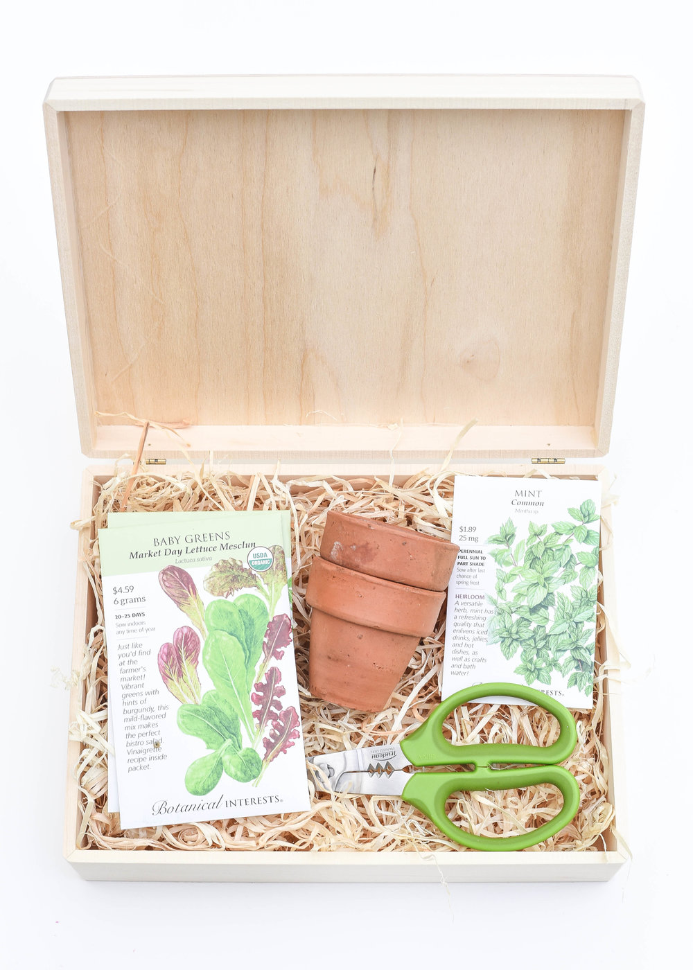 Gardener Gift Set, Herb Garden Gift Guide, Herb Garden Gift Set, For the Chef's Garden, Iron and Twine Gift Guide