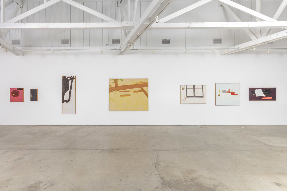 - Fred Reichman and Eleanor RayMay 21 - July 16, 2016