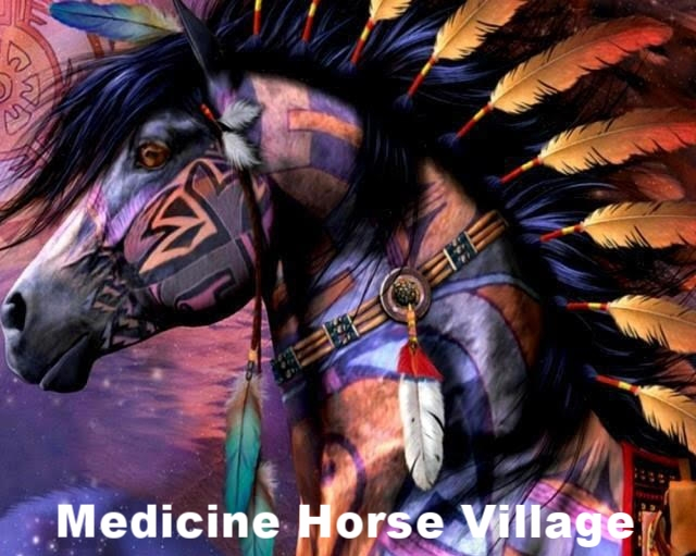 medicine horse village logo.jpg
