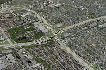 Zoo Interchange
