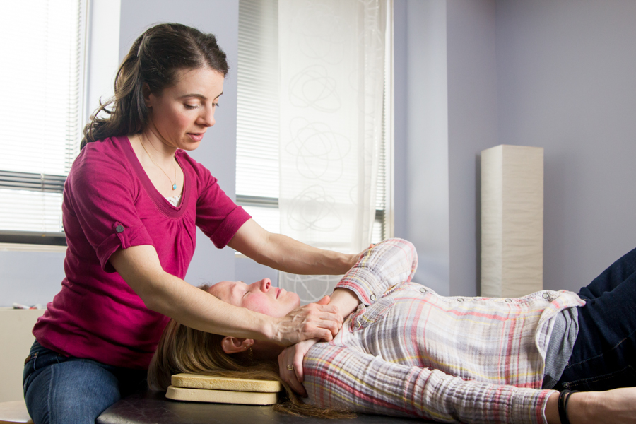 An Alternative to Physical Therapy - Relieve Pain Naturally