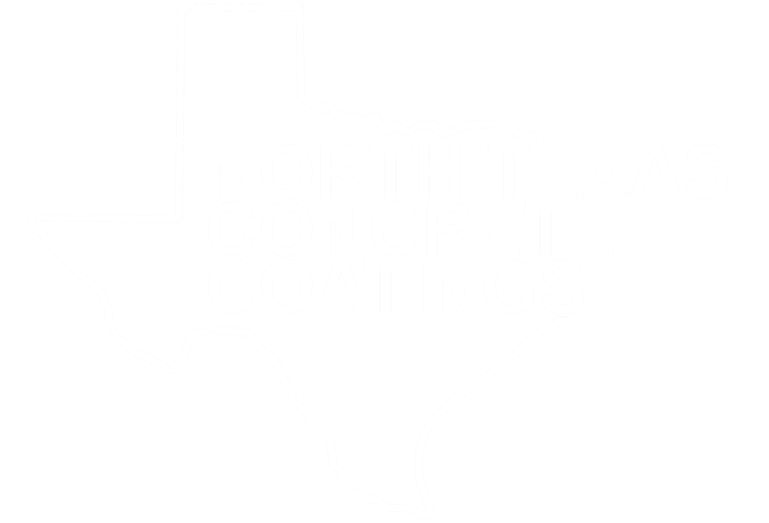 North Texas Concrete Coatings