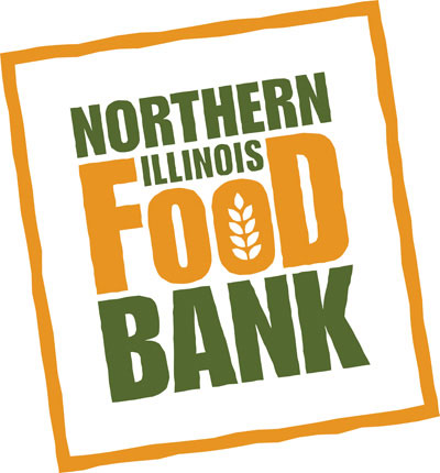 We support Northern Illinois Food Bank