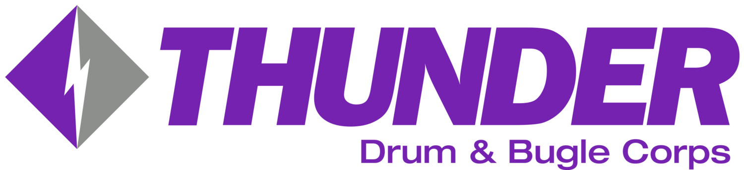 Thunder Drum and Bugle Corps