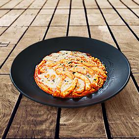 Cheese Topokki