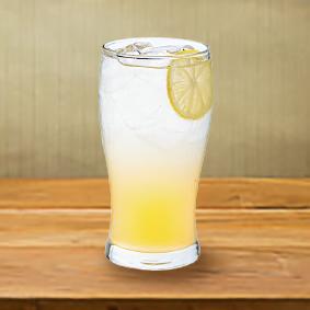 Pineapple Ade