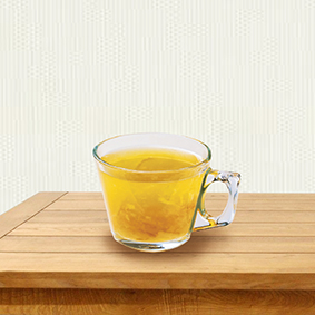 Citron Tea Hot/ Ice