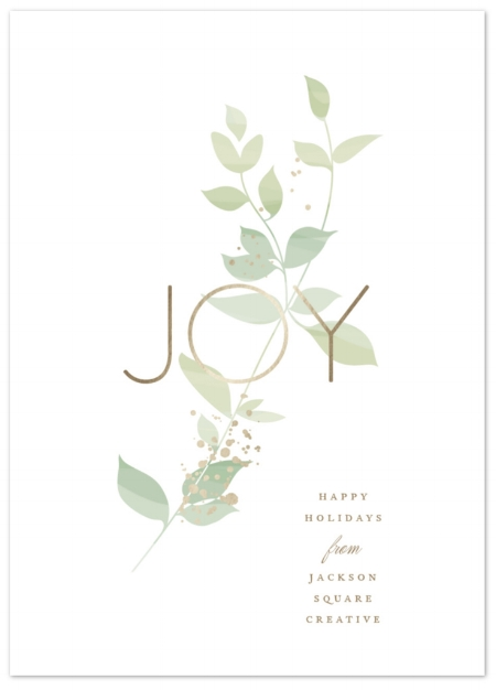 Serene Joy by Jennifer Postorino