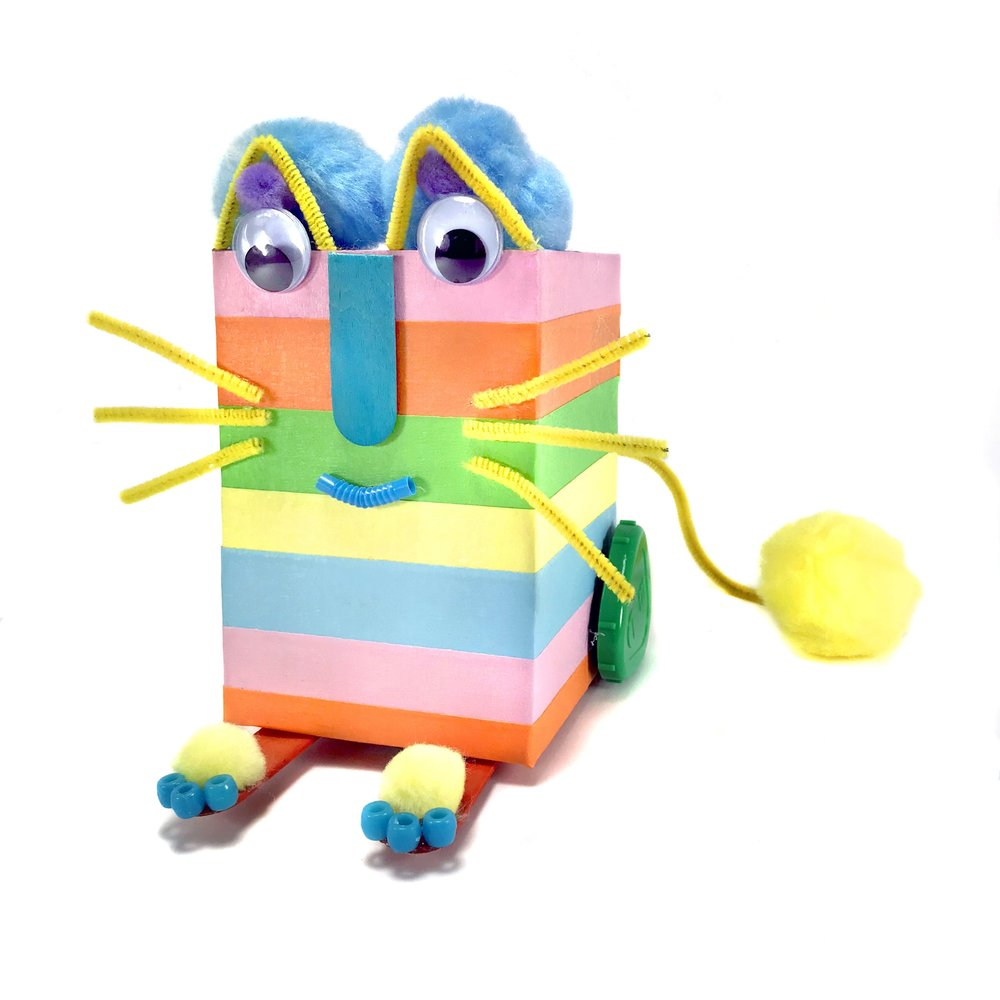 Box Bot