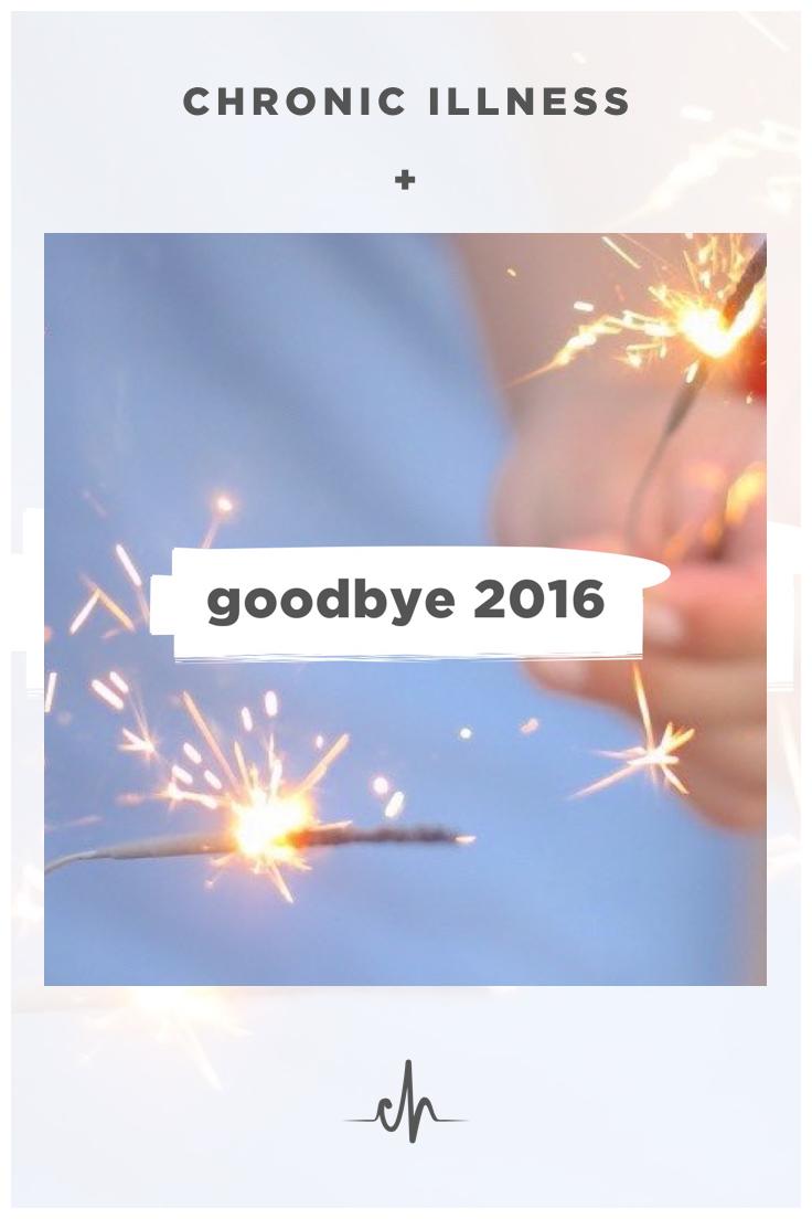 chronically-healthy-new-year-2016-goodbye
