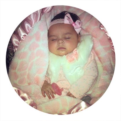 baby blankets testimonial