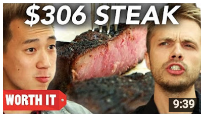 $306 Steak