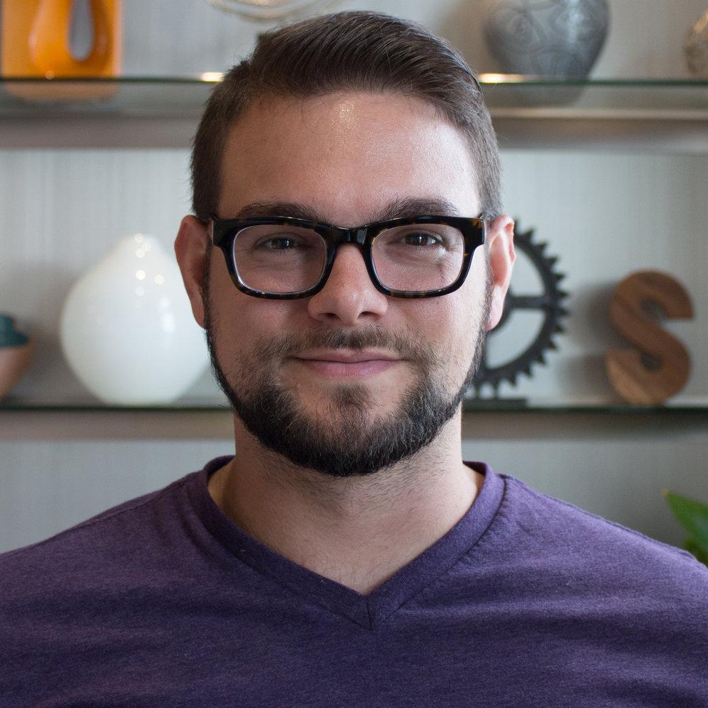 Dave Diaz, RedFork founder