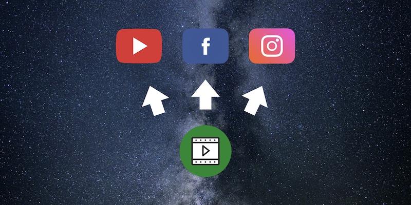 Upload Separately