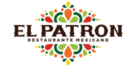 Copy of Copy of El Patron Restaurante Mexicano