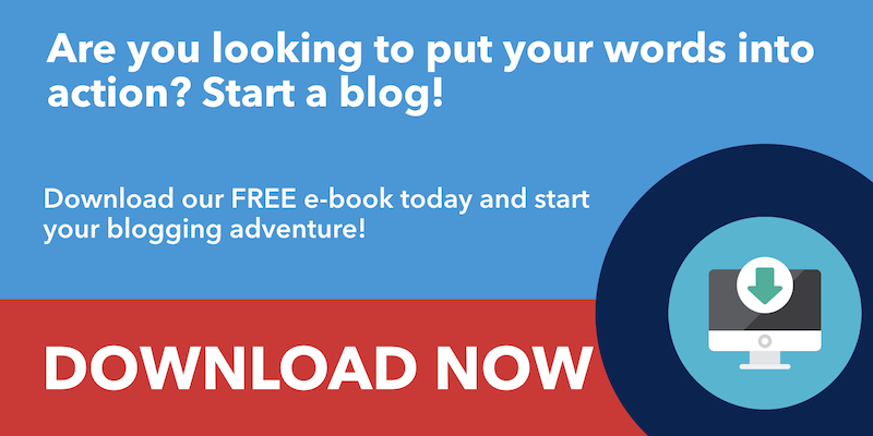 RedFork Can Help You Start Your Own Blog