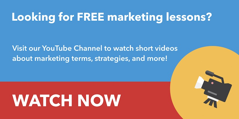 Free Marketing Lessons By RedFork