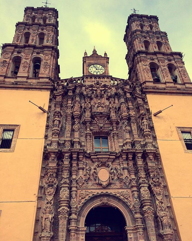 Got to check out Dolores Hidalgo New Years Eve, where Father Miguel Hidalgo gave his cry and sparked Mexican independence. #hidalgo #independence #picoftheday #mexico