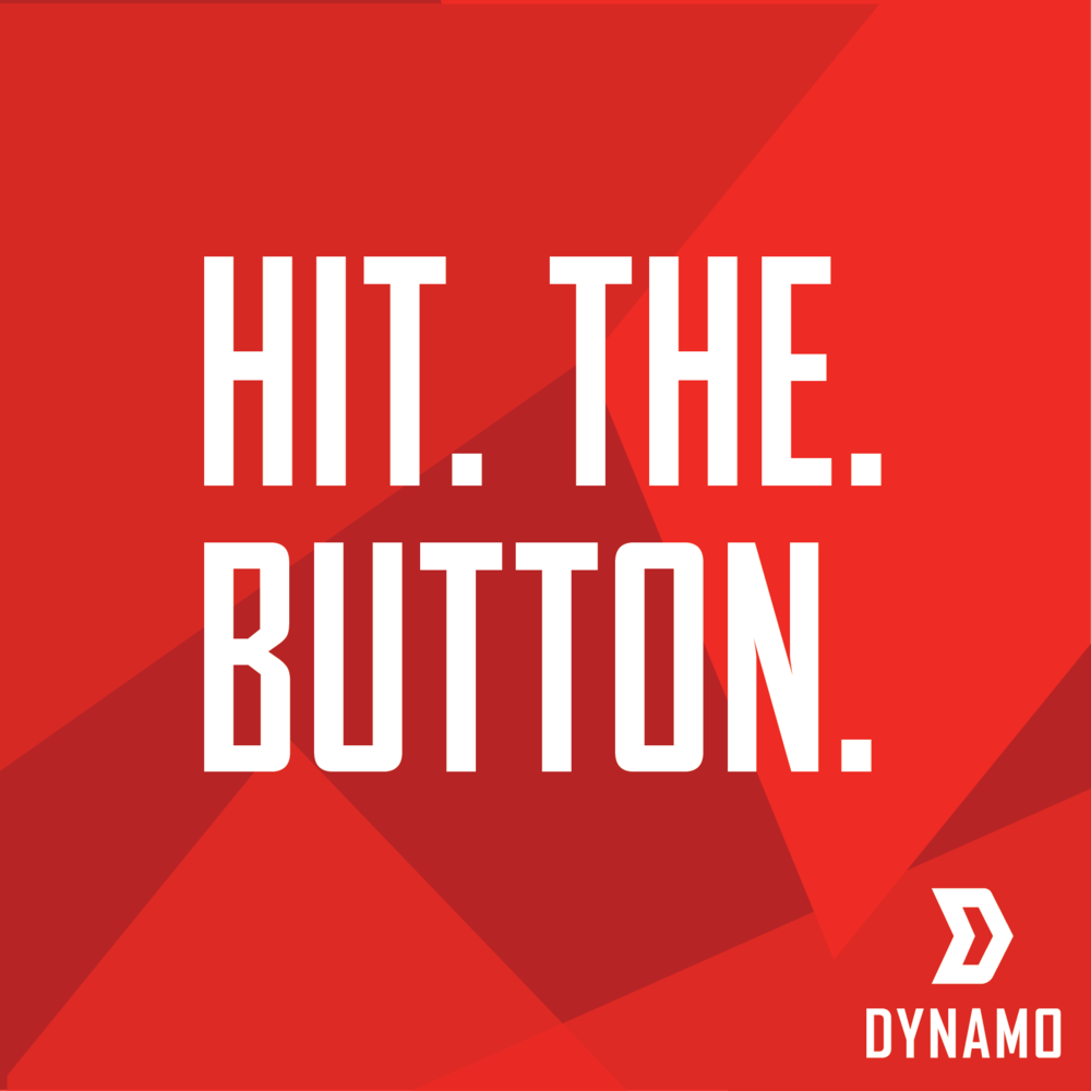 Do yourself a favor and give your idea a real chance. Apply for the Dynamo Accelerator before May 8th at hitthebutton.com