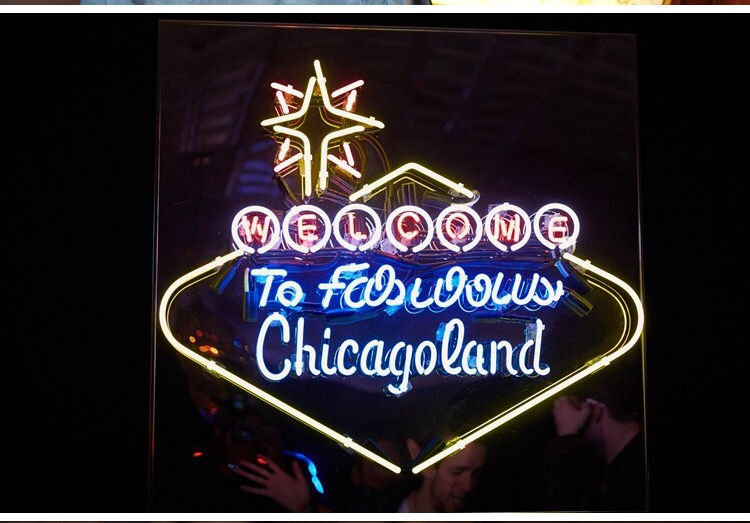 Welcome To The Fabulous Chicagoland, by Lindsey Liss