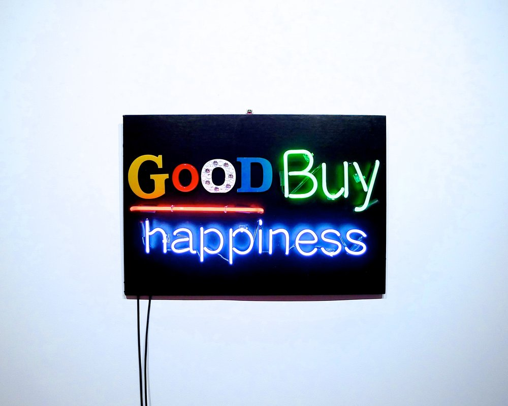 Good Buy Happiness
