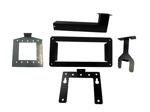 mounts and brackets