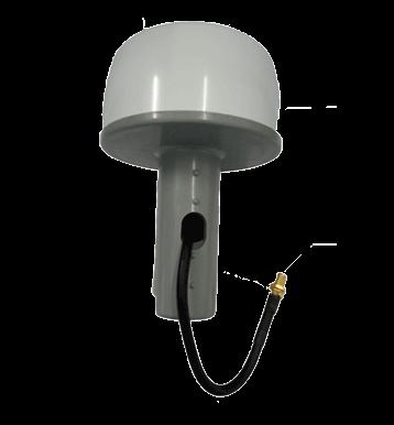 Standard GPS Antenna