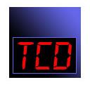 TCD Clock Control