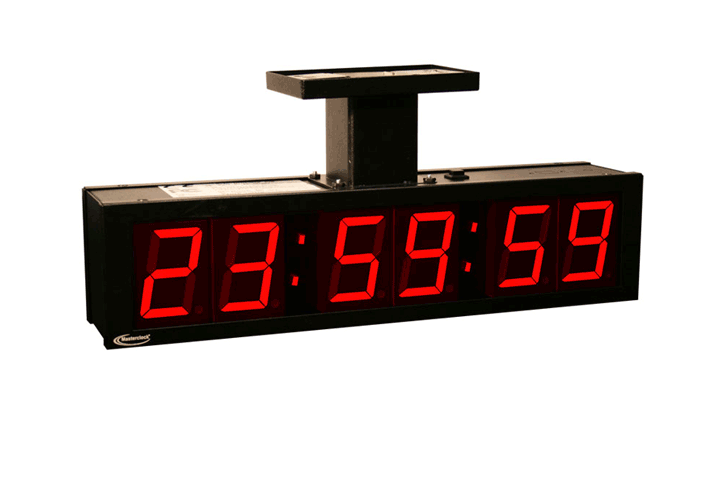 TCDS26-DF Time Code Digital Display