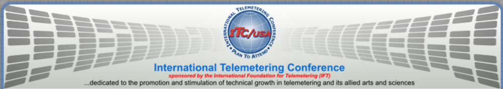 International Telemetering Conference 2016