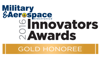 Military & Aerospace 2016 Innovators Awards