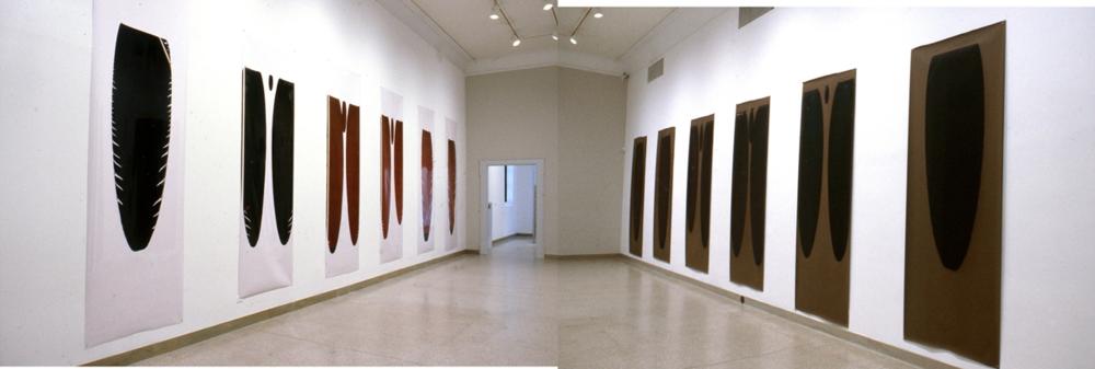 Matrix 153, Wadsworth Atheneum Museum of Art __