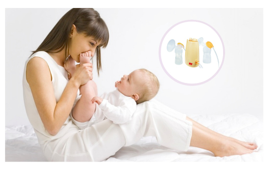 Breast Pump HIre