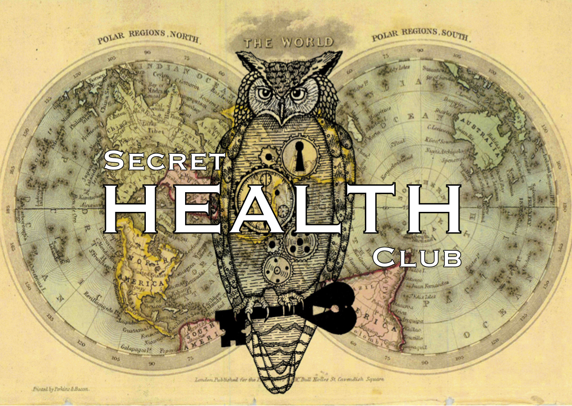 The Secret Health Club