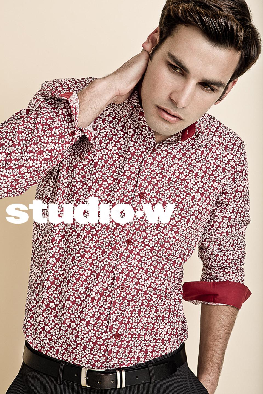 Woolworths - Studio W