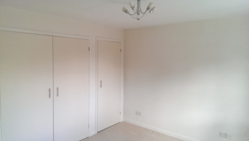 Woodwork Painting in Portsmouth - Hampshire