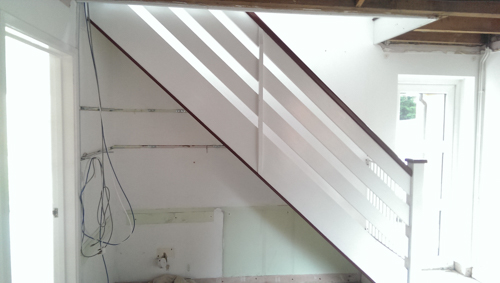 Professional Painter and Decorator in Hampshire - Portsmouth
