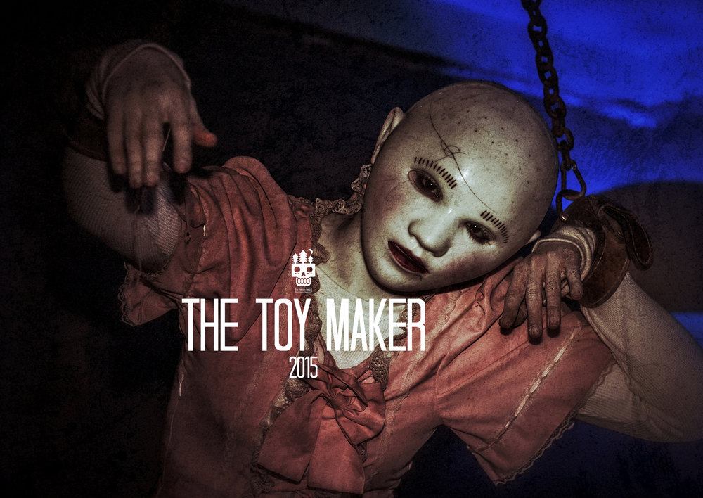 The Toy Maker 2015