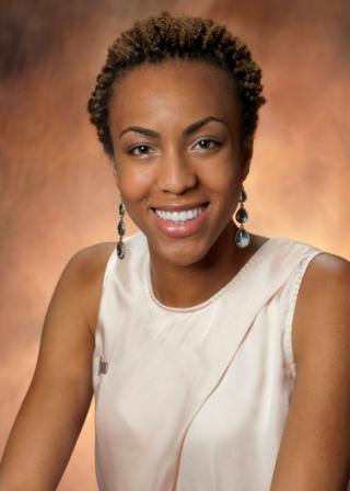 Sarah Ann R. Anderson, M.D., Ph.D