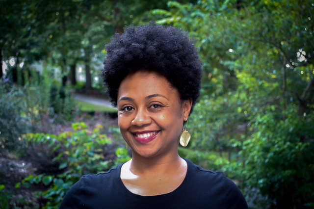 Joy Harden Bradford, Ph.D.