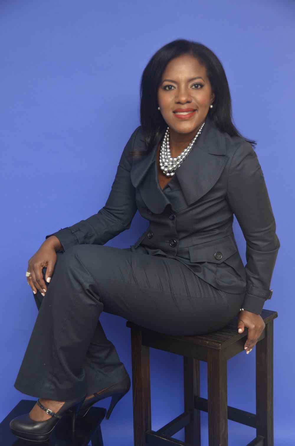 Tonya N. Sloans, Esq.