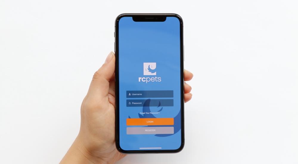 Pets App - May 2018