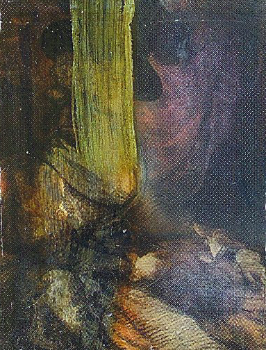 Mrs Siddons 3cmx5cm oil on fine art sticker 2010.jpg