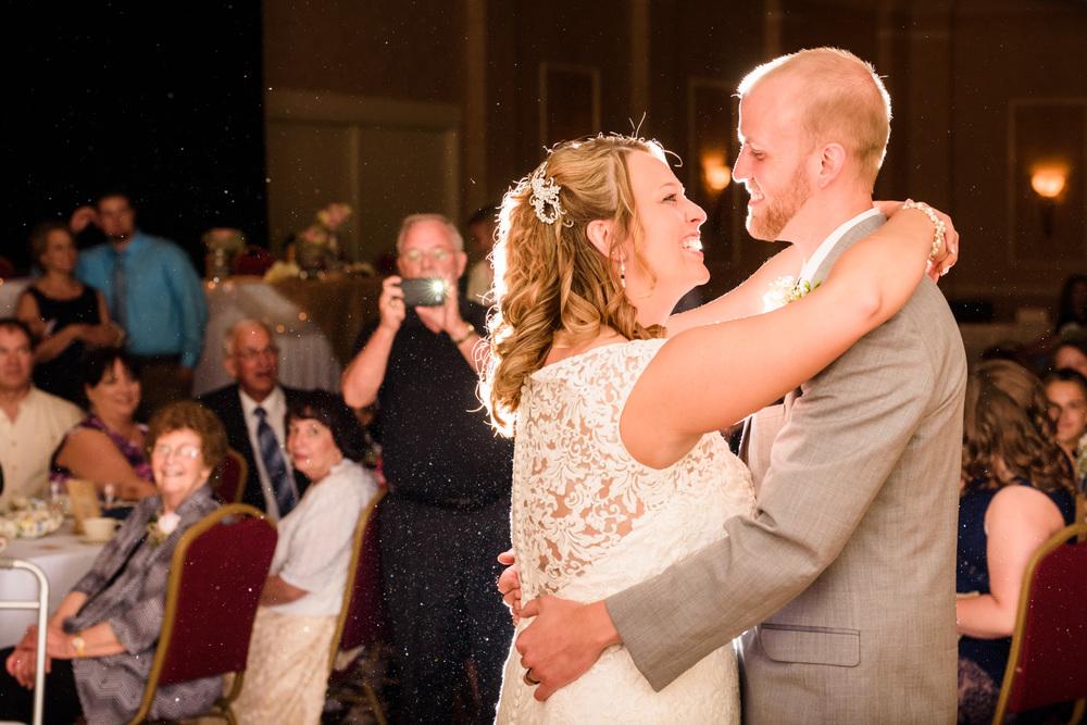Kyle & Anna's Wedding
